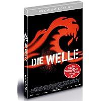 Die Welle Premium Edition - limitiert mit Soundtrack