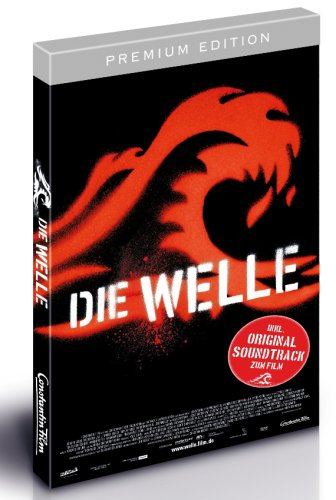 Die Welle Premium Edition - limitiert mit Soundtrack [2 DVDs]