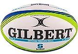 GILBERT Ballon de rugby REPLICA - Super Rugby - Taille Mini
