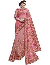 Diva N Diya Women'S Clothing Saree For Women Latest Design Saree New Collection 2018 (Shiv2408-Free Size)