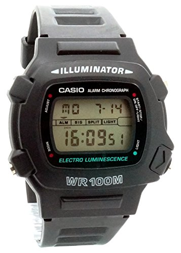 Casio W-740-1VS