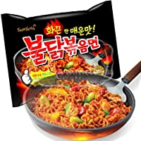 Samyang Hot Chicken Ramen Original, 140 g