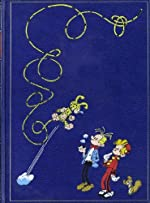 Spirou et Fantasio - Intégrale Rombaldi - Tome 6 de Franquin