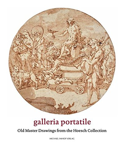 Price comparison product image galleria portatile: Old Master Drawings from the Hoesch Collection