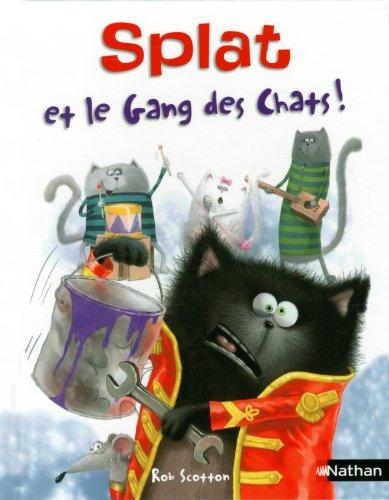 """<a href=""""/node/57553"""">Splat et le gang des chats !</a>"""