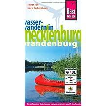 Mecklenburg/Brandenburg: Wasserwandern