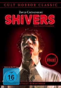 Shivers - Der Parasitenmörder (Uncut)