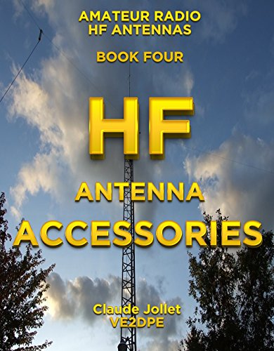 HF Antenna Accessories (Amateur Radio HF Antennas Book 4) (English Edition) Hf-antennen-tuner