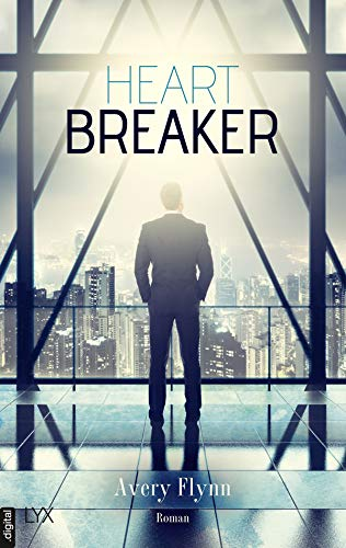 Heartbreaker (Harbor City 1) -