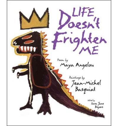 Life Doesn't Frighten Me at All (Hardback) - Common