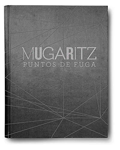 Mugaritz. Puntos de fuga (Grandes chefs) por Andoni Luis Aduriz