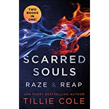 Scarred Souls (English Edition)