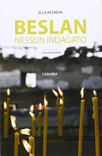 Beslan nessun indagato