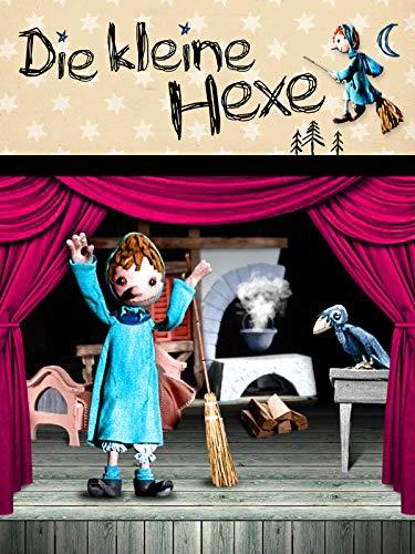 Die kleine Hexe (Pokus Hexen Hokus)