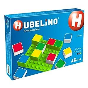 Hubelino GmbH 410092Sudoku Difficult Parte