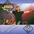 JSS Live At The Gods 2002