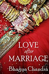 Love after Marriage (English Edition)