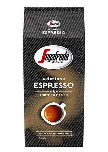 Segafredo Zanetti Selezione Espresso, 1000g ganze Bohne