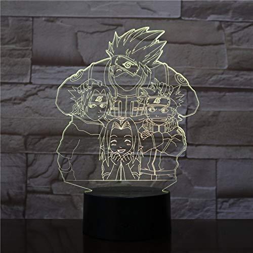 Son Wukong Nachtlicht Tischlampe Hauptdekoration Kinderspielzeug dekorative Nacht Geschenk