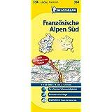 Französische Alpen Süd