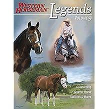 Legends: Outstanding Quarter Horse Stallions & Mares