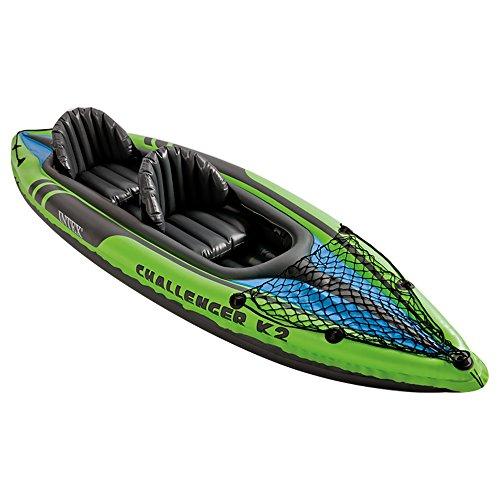 51zKlAQy3JL. SS500  - Intex Challenger Kayak Series