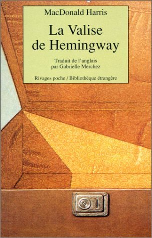 La Valise De Hemingway [Pdf/ePub] eBook