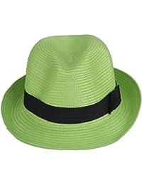 Toyobuy - Sombrero de vestir - Básico - para mujer