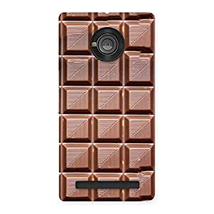 Neo World Delicious Looking Back Case Cover for Yu Yuphoria