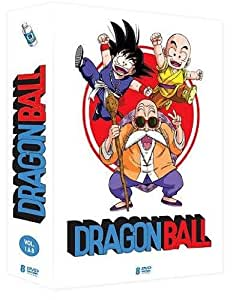 Dragon Ball - Coffret 1 : Volumes 1 à 8