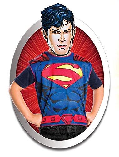 Stinkyface Rubies Offizielles DC Comics Party-Kostüm für - Dc Comics Superman Pet Kostüm