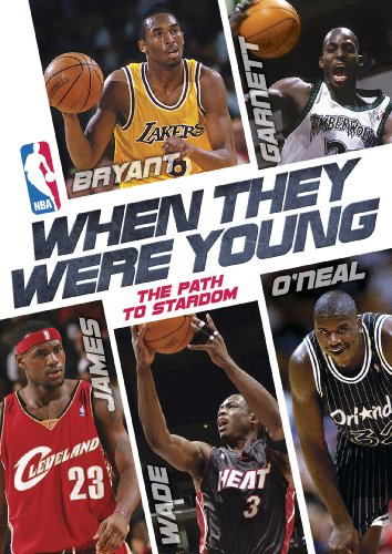 Nba:When They Were Young [Edizione: Germania]