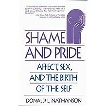 Shame & Pride – Affect, Sex, & the Birth of Self (Paper)