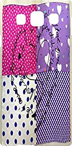 Koolbug Printed Hard Back Case Cover For Samsung Galaxy Grand Neo GT-I9060