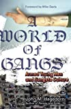 A World of Gangs: Armed Young Men and Gangsta Culture (Globalization and Community) by Hagedorn, John M. (6/12/2009)