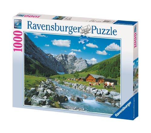 Ravensburger-19216-Karwendelgebirge-sterreich