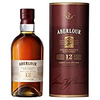 Aberlour 12 Year Old Double Cask Strength Single Malt Scotch Whisky 70cl (Pack of 3 x 70cl) from Aberlour