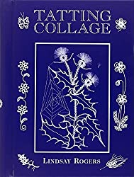 Tatting Collage by Lindsay Rogers (2012-08-07)