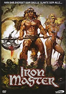 La Guerra Del Ferro: Ironmaster [DVD] [1983]