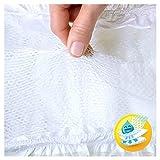 Pampers Premium Protection New Baby Windeln, Gr. 1, 2-5kg, Halbmonatsbox, 1er Pack (1 x 96 Stück) - 6