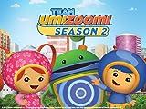 Team Umizoomi - Season 2