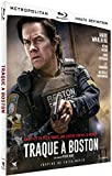 Traque à Boston [Blu-ray]