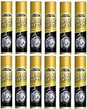 12 x Cans of Pride Autobremse sauber, Autopflege 250ml
