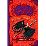 How to Train Your Dragon: How to Steal a Dragon's Sword: 09 (How to Train Your Dragon, 9)