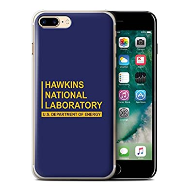 STUFF4 Phone Case/Cover/Skin / IP-CC / Hawkins National Laboratory Collection from Stuff4
