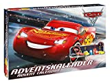 Craze 57361 - Adventskalender Disney Pixar Cars 3