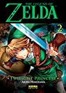 The Legend Of Zelda: Twilight Princess 2 par Himekawa