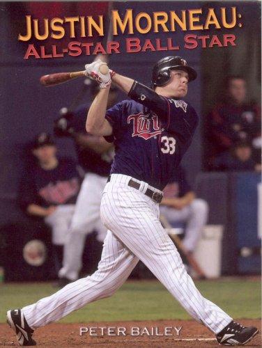 Justin Morneau: All-Star Ball Star