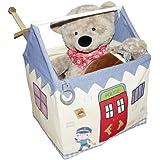 """Kidsley - Cajon de los juguetes """"Gendarmes et voleurs"""" (Le Petit Nouveau 031)"""