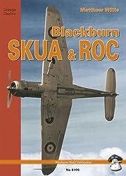 Blackburn Skua and Roc (Orange)